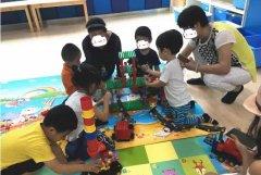 回顾新贝青少儿教育特色课程一周精彩