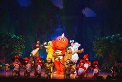 新贝带你走近波尼龙,舞台剧第二弹招募开始!