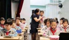 语文研讨收获多,新贝教育给你优质的课堂