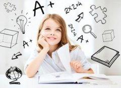 开学前的准备,新贝青少儿教育温馨提示