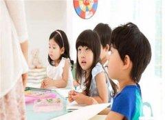 幼升小面谈即将开始,你的孩子做好准备了么?