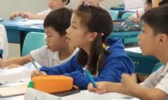 新贝新加坡政府名校插班学给孩子不一样的学习