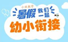 2020上海幼升小辅导机构排行榜